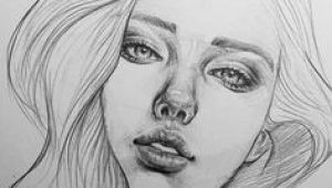 Girl Jawline Drawing 581 Best Face Drawings Images In 2019