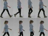 Girl Walking Drawing Pin by Nanpasit On Drawing Reference In 2019 Walking Poses