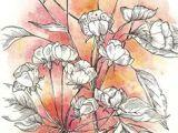 Good Drawing Flowers 178 Best Drawing Flowers Images Paintings Drawing Flowers Drawings
