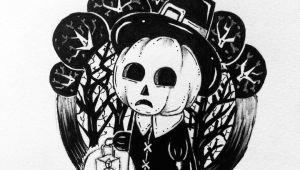 Halloween Cartoon Drawing Ideas Pin On Halloween Autumn Fun