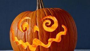Halloween Pumpkin Drawing Easy Pumpkin Flower Vase Pumpkin Carving Halloween Pumpkins