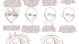 How to Draw A Boy Anime Step by Step How to Draw Anime Step by Step Learn Manga Bishounen Boys