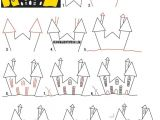 How to Draw A Haunted House Easy How to Draw A Cartoon Haunted House Step by Step In