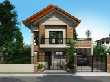 How to Draw A Two Story House Easy PHP 2014012 is A Two Story House Plan with 3 Bedrooms 2
