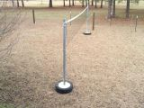How to Draw A Volleyball Easy How to Make Volleyball Poles Volleyball Court Backyard