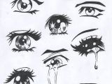 How to Draw An Easy Anime Eye Anime Eyes Really Want to Draw This but I Trued and Failed