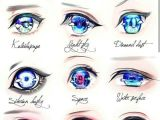 How to Draw An Easy Anime Eye Pretty Eyes I Don T Own This Picture Credit to the