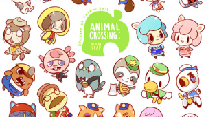 How to Draw Animal Crossing Villager Animal Crossing Fan Art Animal Crossing Villagers Animal