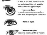 How to Draw Anime Eyebrows Pin Auf Idee