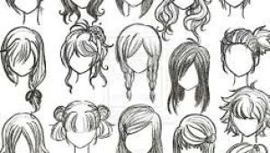 How to Draw Hair On Anime How to Draw Anime Hair Step by Step for Beginners Google