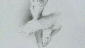 How to Draw the Louvre Easy Pin by K M Khan On Skeches Pencil Drawings Dancing