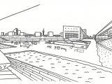 How to Draw Zoom Easy Oma Rem Koolhaas Early Sketches Sketches Rem Koolhaas