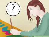 I M Fine Drawing Tumblr How to Become A Famous Artist 13 Steps with Pictures Wikihow
