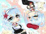 Ibispaint X – Drawing Anime Images About Ibispaintx On Instagram