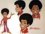 Jackson 5 Cartoon Drawings Jackson 5 Animated Series to Receive Dvd Blu Ray Release Ohnotheydidnt
