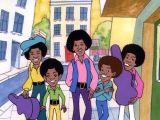 Jackson 5 Cartoon Drawings Jackson 5 Cartoon Throwback toonz Pinterest Jackson and Childhood