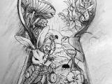 Key Drawing Tumblr De 47 Bedste Billeder Fra Keyhole High School Art Middle School