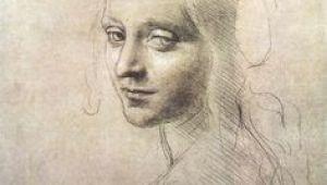 Leonardo Da Vinci Drawing Of A Girl 33 Best Drawings Leonardo Da Vinci Images Draw Da Vinci Drawings