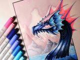 Lethalchris Drawing Dragons Enyart Adla Kullana Ca Na N Art Panosundaki Pin 2019 Drawings