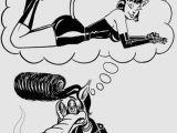 Line Drawing Cartoons Cool Easy to Draw Pics Elegant Coolest Chuck Jones S tom tom