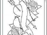 Line Drawing Of Flowers Roses Rose Flower Coloring Pages New Vases Flower Vase Coloring Page Pages