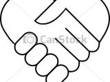 Line Drawing Of Hands Shaking Shake Illustrations and Clipart 35 913 Shake Royalty Free