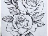 Make Drawing Rose Flowers Resultado De Imagen Para Three Black and Grey Roses Drawing Tattoo