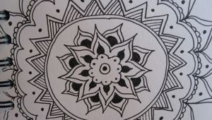 Mandala Drawing Tumblr Easy Cool Easy Drawings Tumblr Drawing Near Mandalas Prslide Com