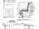 Match 6 Drawing Banquette Bench Seating Details Concept Diagram Standard
