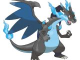 Mega Charizard Y Drawing Easy Mega Evolutions for Pokemon X Y Overview Explanation