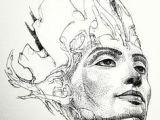 Nefertiti Drawing Tumblr 205 Best Nefertiti Images Ancient Egypt Visual Arts Black Art