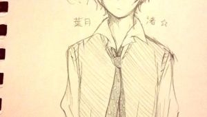 Pinterest Anime Drawings 40 Amazing Anime Drawings and Manga Faces Anime Drawings