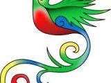 Quetzal Drawing Easy 883 Best El Quetzal Images In 2019 Aztec Aztec Symbols Mayan Symbols