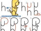 R Drawing Shapes 240 Best Drawing with Letters Numbers and Words for Kids Images