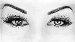 Realistic Pencil Drawing Of An Eye 60 Beautiful and Realistic Pencil Drawings Of Eyes Art Pencil