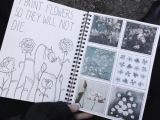 Scrapbook Drawings Ideas Pinterest