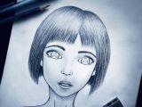 Semi Realistic Anime Drawings Realistic Anime Drawings Deviantart