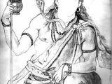 Shiva Drawing Images Easy Bholenath Lord Shiva Painting Shiva Shakti Lord Shiva