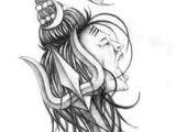 Shiva Drawing Images Easy Lord Shiva Tattoo Designs Shiva Tattoo Shiva Tattoo