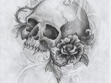 Skull Drawing for Halloween Pretty Skull Omg with some More Halloween Element to It Perfect