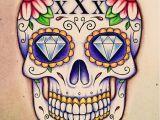 Skull Drawing Hipster Cute Hipster Love Skulls Sugar Skull Sugar Skulls Tattoo