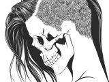 Skull Drawing Hipster Pin by Hillary On Hair Skull Art Drawings Art
