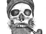 Skull Drawing Hipster Pin by Sam Duffy On Tattoo Tattoos Skull Skull Art