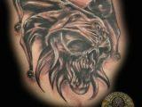 Skull Drawing Joker Skull Joker Tat by 2face Tattoo On Deviantart Drawlings and Pic