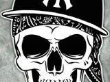 Skull Drawing Logo Pin by that Savage Momma On Wallpaper for Phone Skull Art Skull