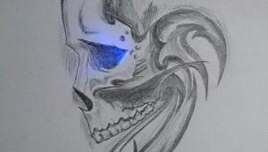 Skull Drawing Shading A Skull Tattoo Pencil Shading Made by Me D My Gallery In 2019
