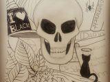 Skull without Jaw Drawing Dieserrandomstuff On Twitter Draw Art Kunst Malen Drawing