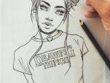 Stranger Things Drawing Book Pin Od Joanna Kowalik Na Drawings Draw Art Drawings I Art
