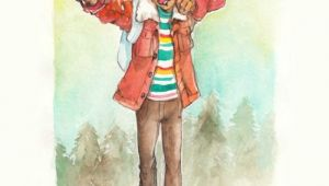 Stranger Things Drawing Book Sketches 64 67 Stranger Kids My Watercolour Paintings Of the Kids