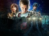 Stranger Things Drawing Map Stranger Things A Dungeons Dragons History Check Geek and Sundry
